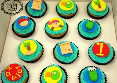 pirate cupcakes copy