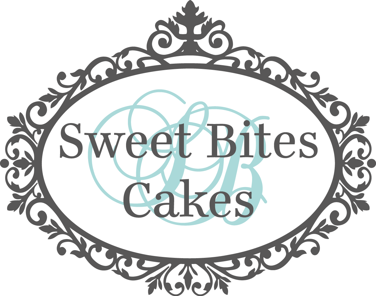 Sweet Bites Cakes Logo for pricing page