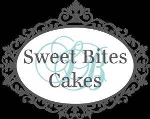 Sweet Bites Cakes logo