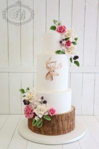 Transporting Wedding Cakes