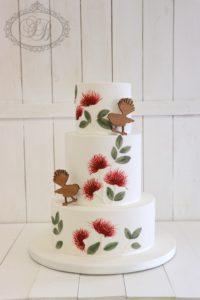 transporting wedding cake