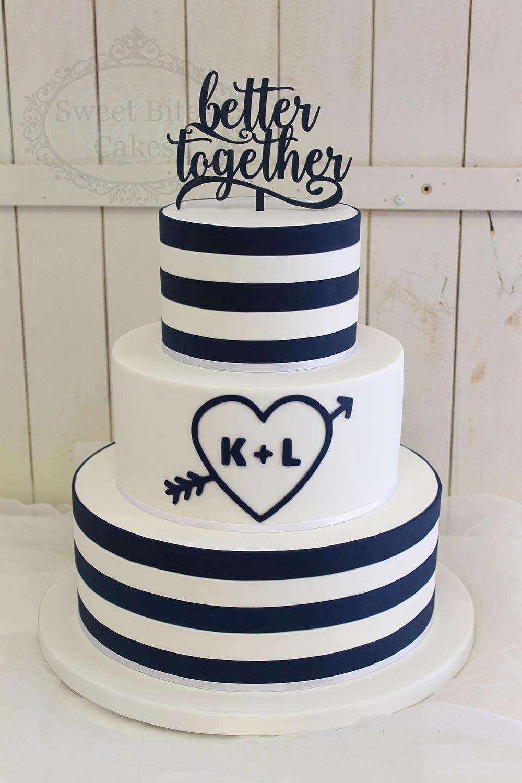 Wedding Cakes Sweet Bites Auckland Nz