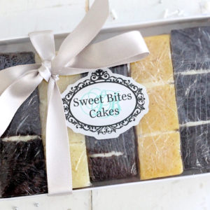 Mud Cake Sample Box