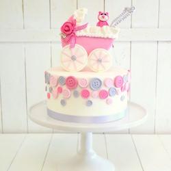 Beautiful Memorable Delicious Custom Cakes