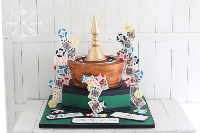 poker roulette casino las vegas skycity cards gambling cake