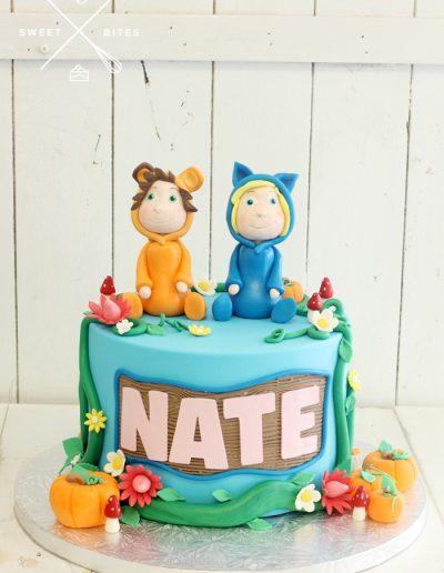 ava max cake