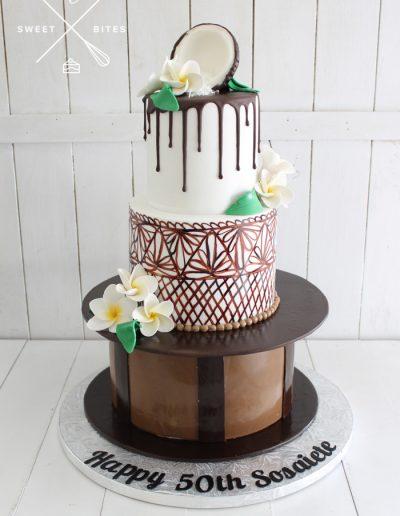 islander coconut pacific cake